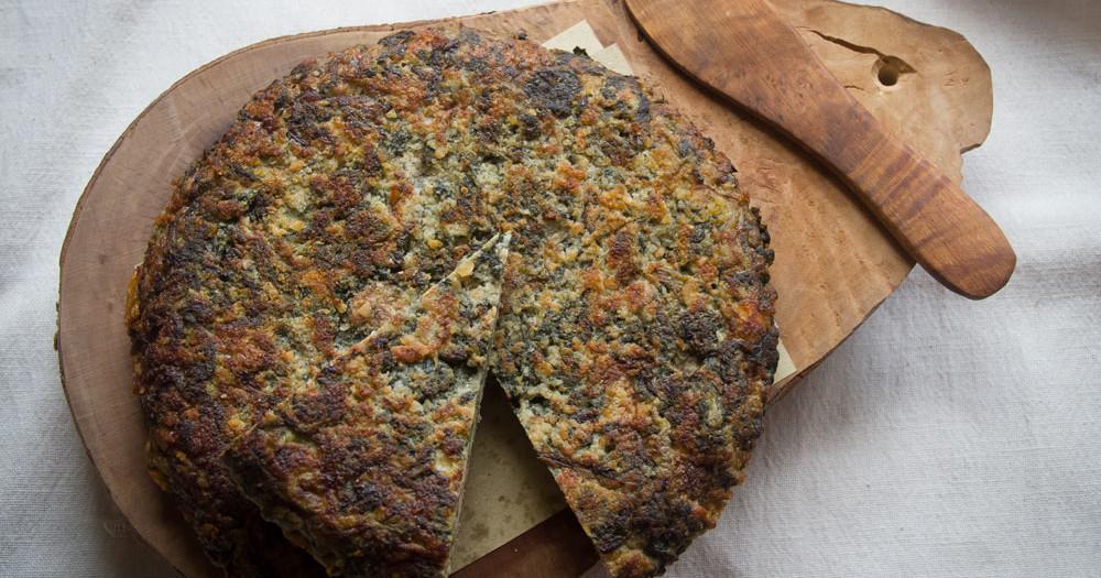 Avanzi: il menù del giorno dopo su Buongiorno Regione Sardegna