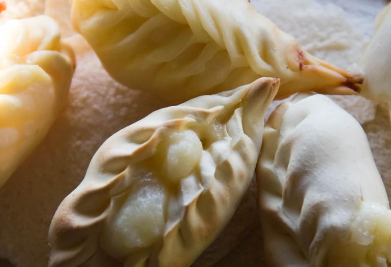 Culurgiones fritti e arrosto: la ricetta