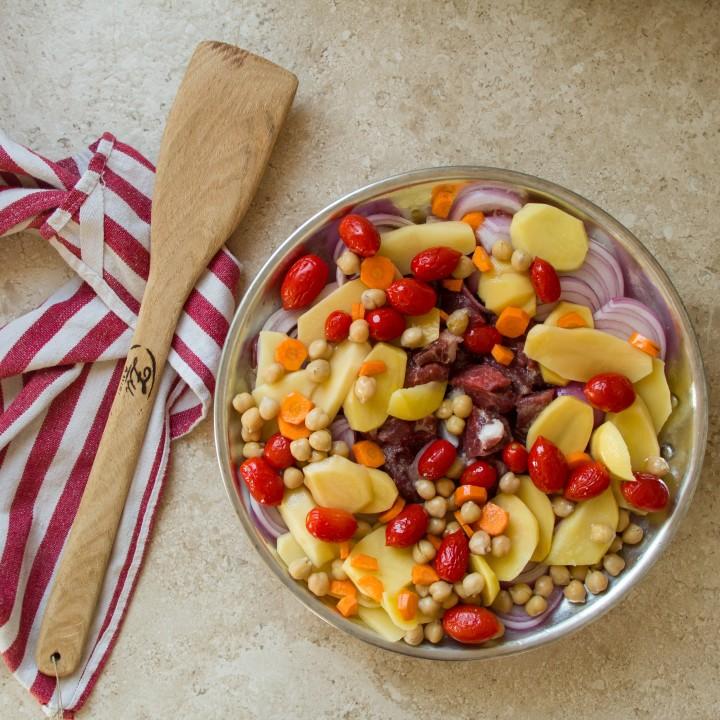 Su prattu de cassa: la magia in cucina