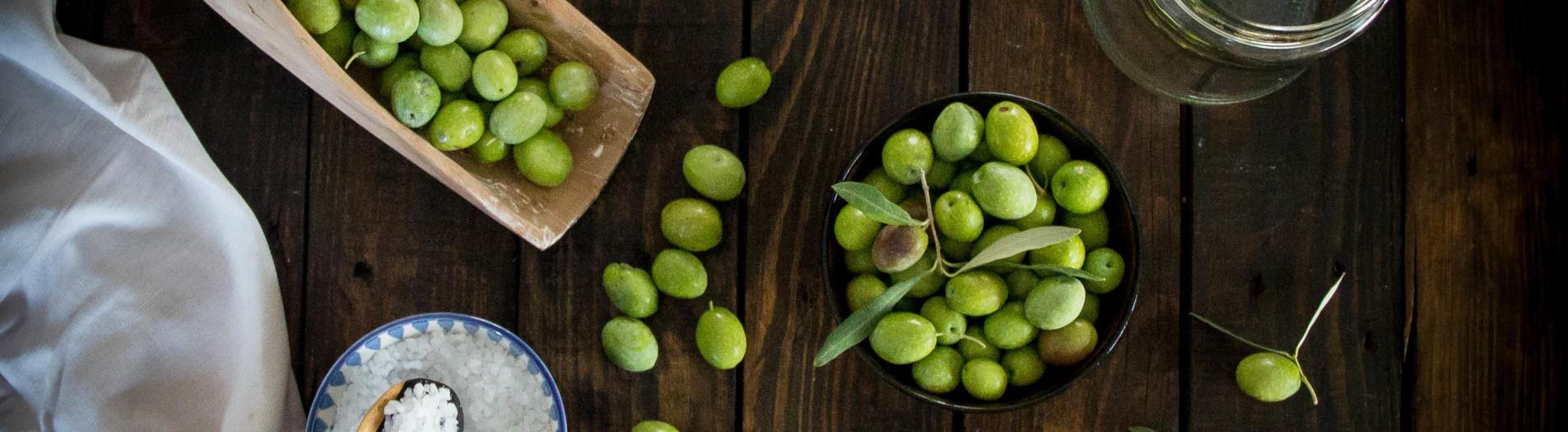 Olive in Sardegna: fra cucina e magia