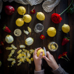 oleolito limone