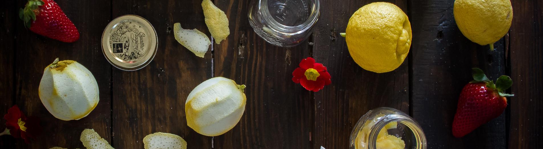 Oleolito di Limone