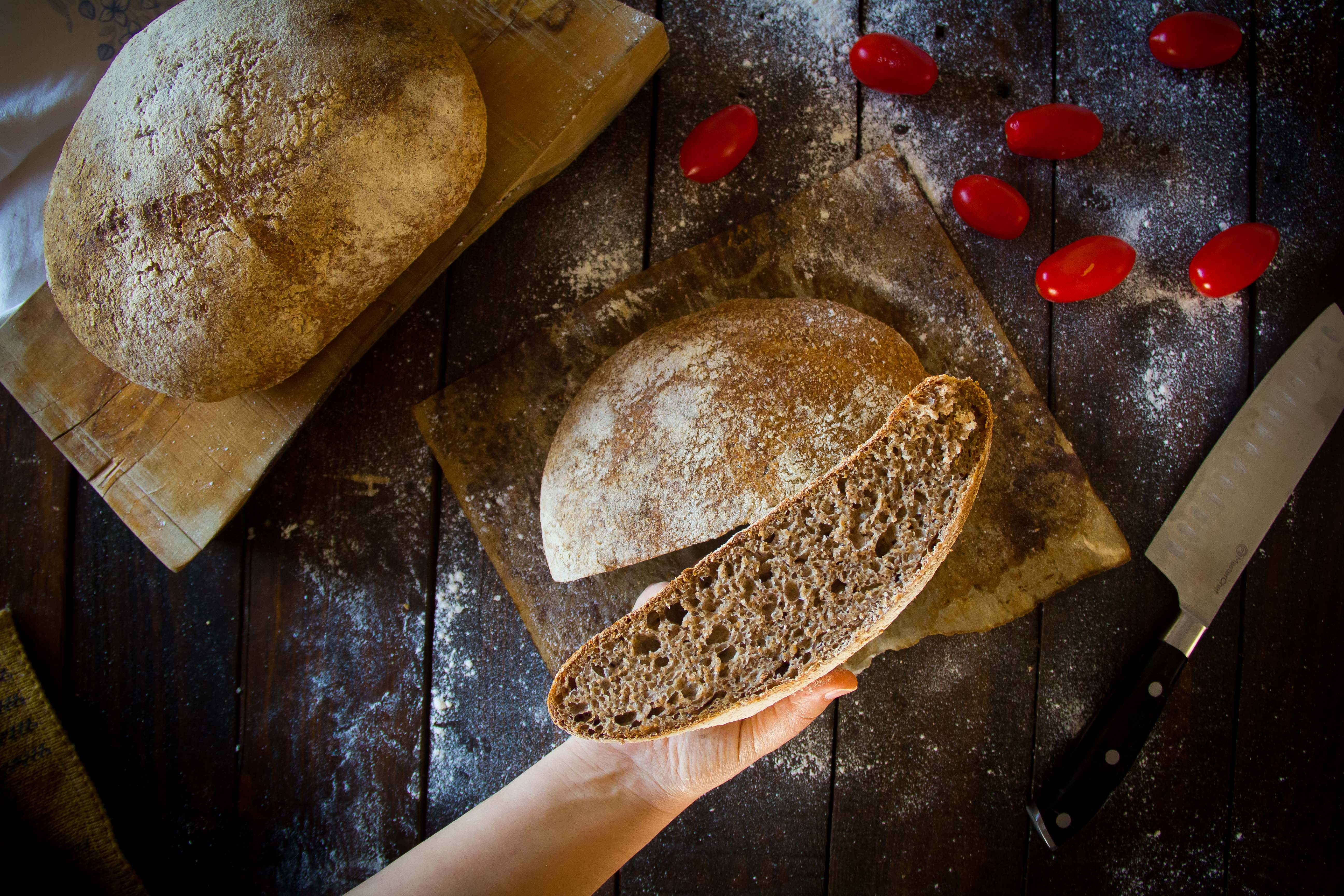 I Segreti Del Pane il pane di framentu   koendi.it